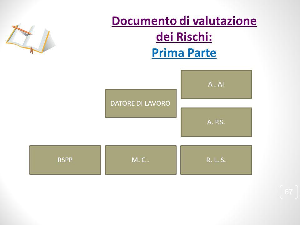 Documento di valutazione