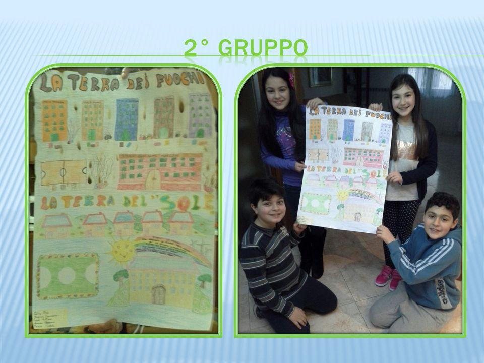 2° gruppo
