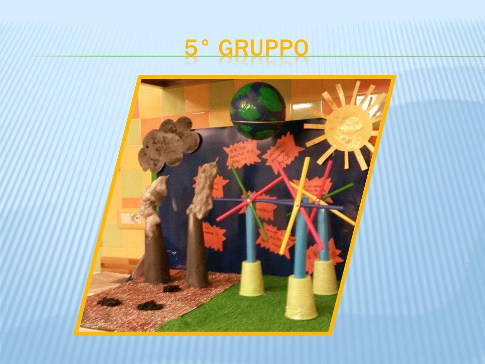 5° gruppo