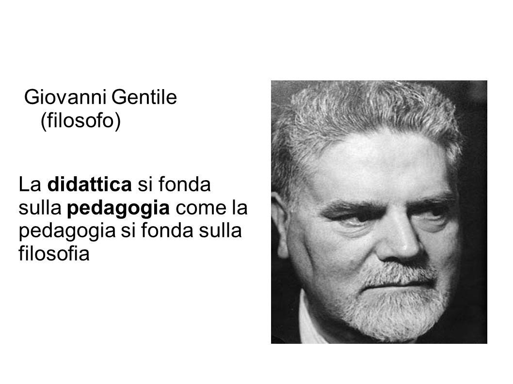 Giovanni Gentile (filosofo)