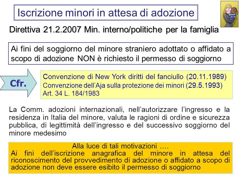 Regolarit del soggiorno e gestione anagrafica ppt scaricare for Permesso di soggiorno per motivi umanitari art 11