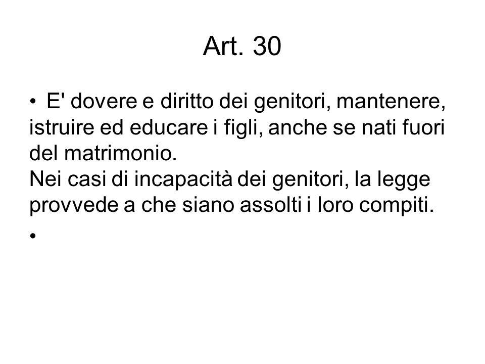 Art. 30