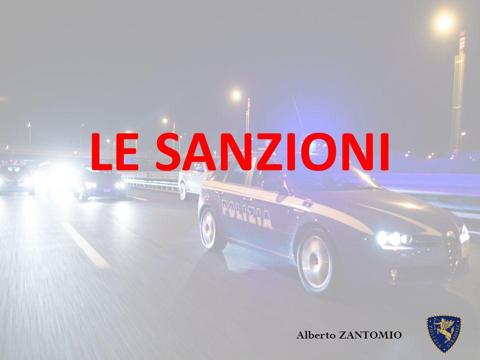 Articolo 186 bis Alberto ZANTOMIO