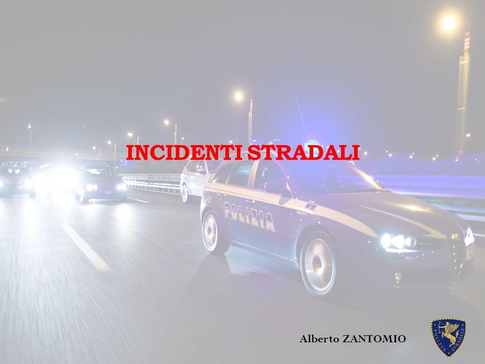 per conducente in stato ebbrezza che provoca un incidente stradale