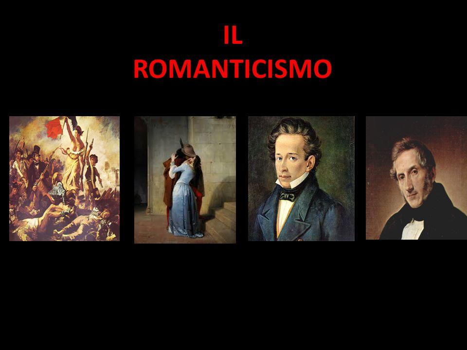 IL ROMANTICISMO 9 9