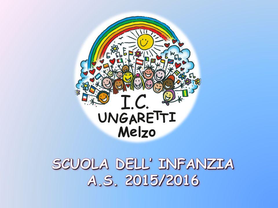 Scuola dell' Infanzia A.S. 2015/2016