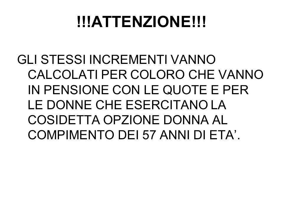 !!!ATTENZIONE!!!