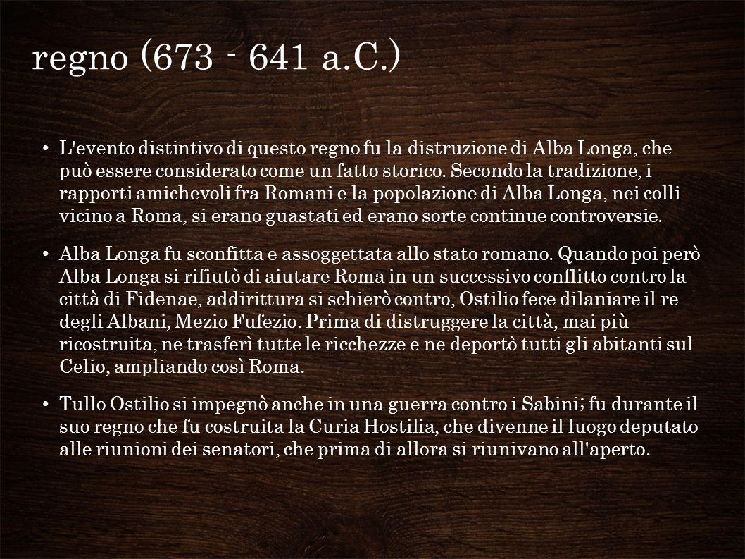 regno (673 - 641 a.C.)