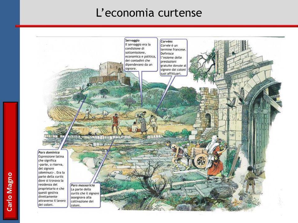 L'economia curtense