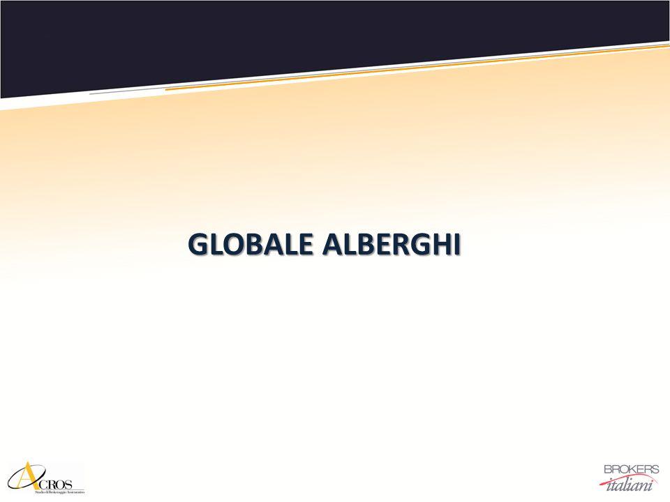 GLOBALE ALBERGHI