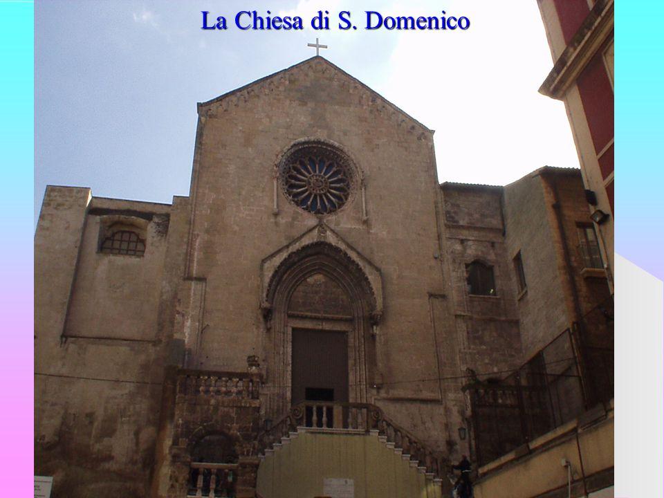 La Chiesa di S. Domenico