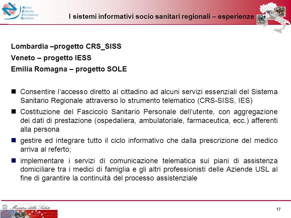 Sistemi informativi e gestione dei processi