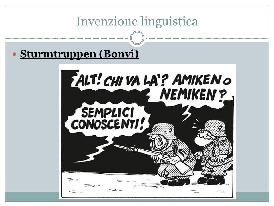 Invenzione linguistica