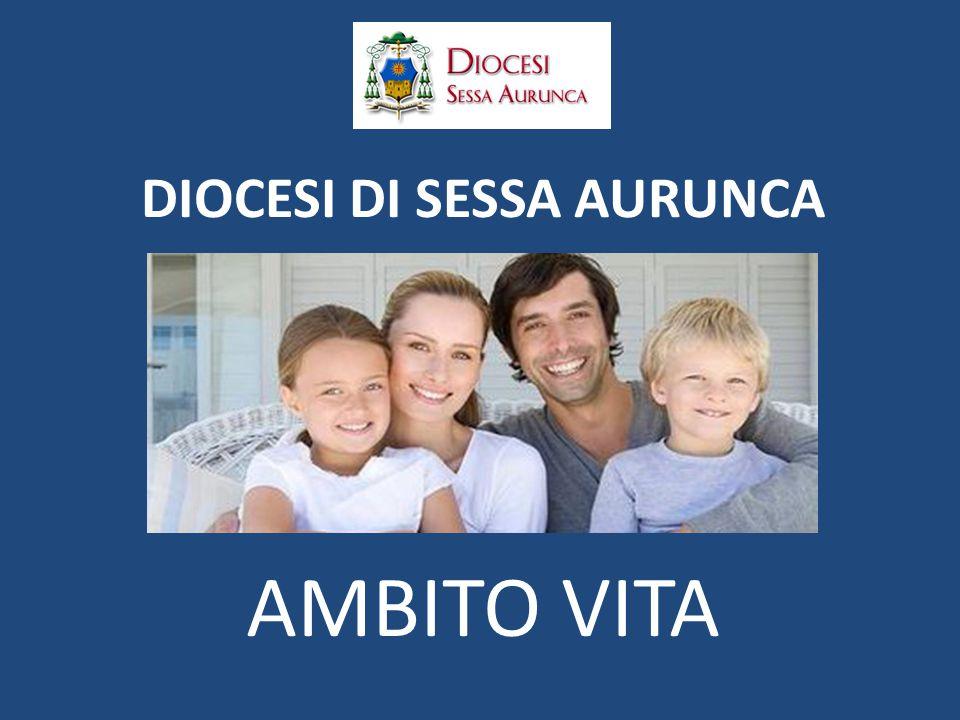 DIOCESI DI SESSA AURUNCA