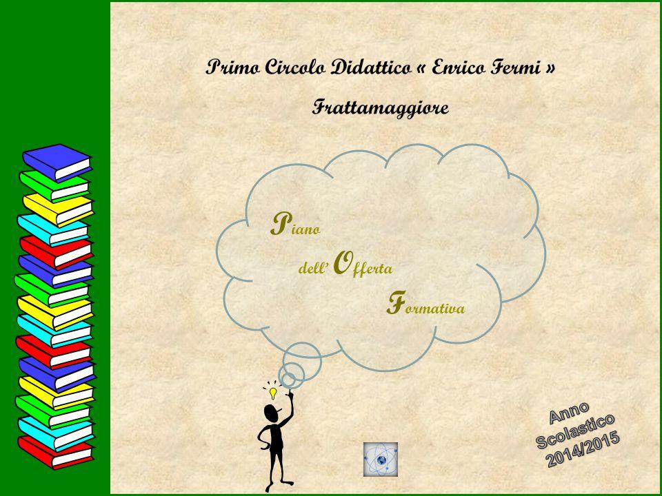 Primo Circolo Didattico « Enrico Fermi »