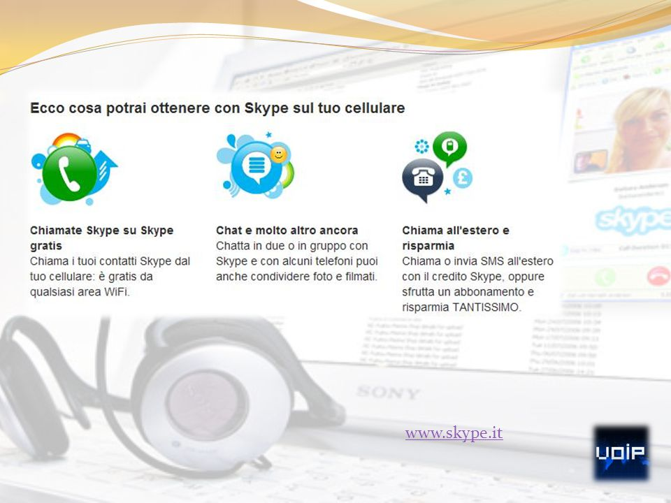 www.skype.it