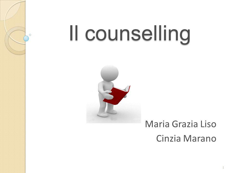 Maria Grazia Liso Cinzia Marano