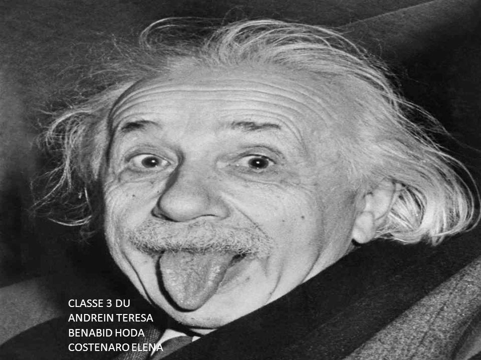 CLASSE 3 DU ANDREIN TERESA BENABID HODA COSTENARO ELENA 15 15
