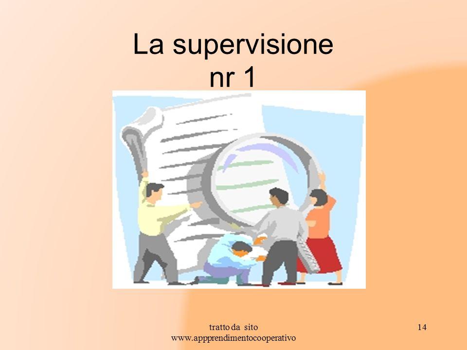 tratto da sito www.appprendimentocooperativo