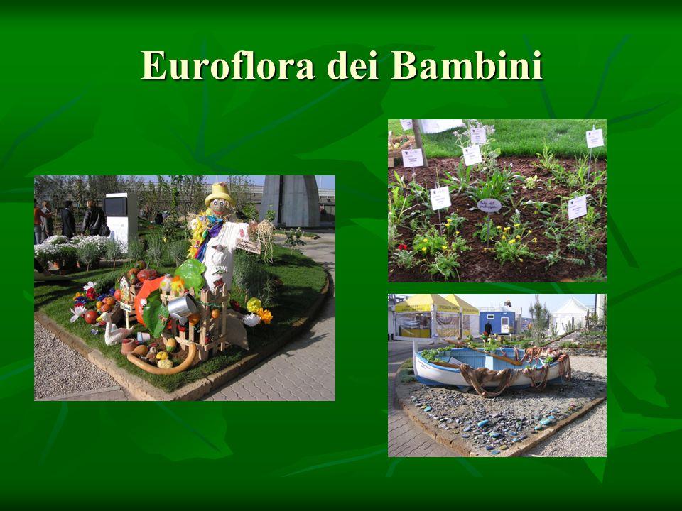 Euroflora dei Bambini