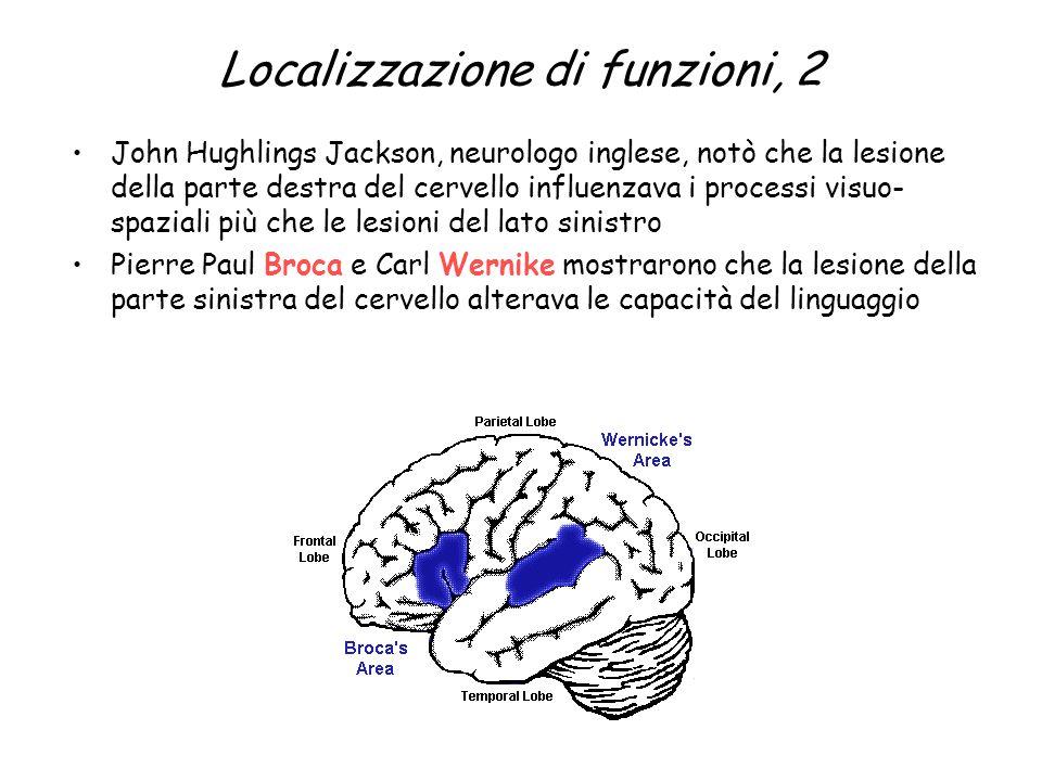 Localizzazione di funzioni, 2