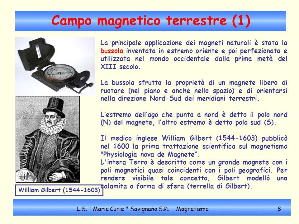 Campo magnetico terrestre (1)