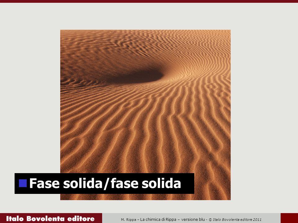Fase solida/fase solida