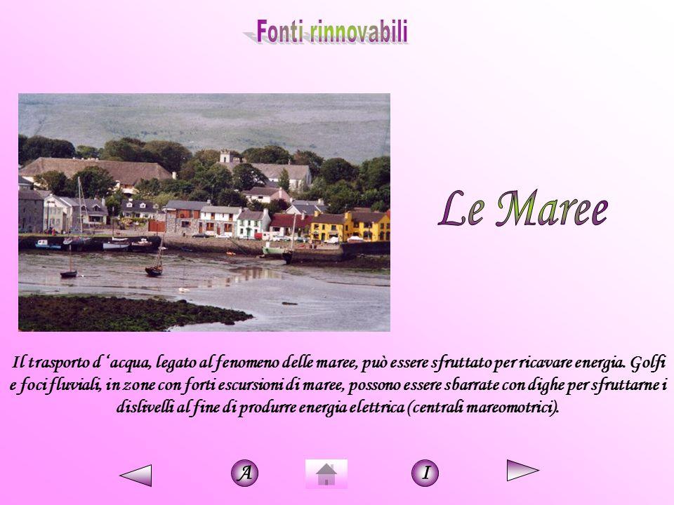 Fonti rinnovabili Le Maree.