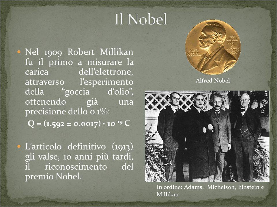 Il Nobel