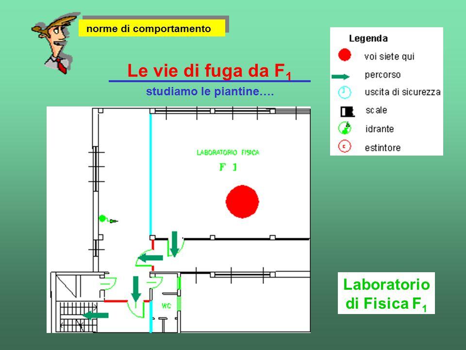 Laboratorio di Fisica F1