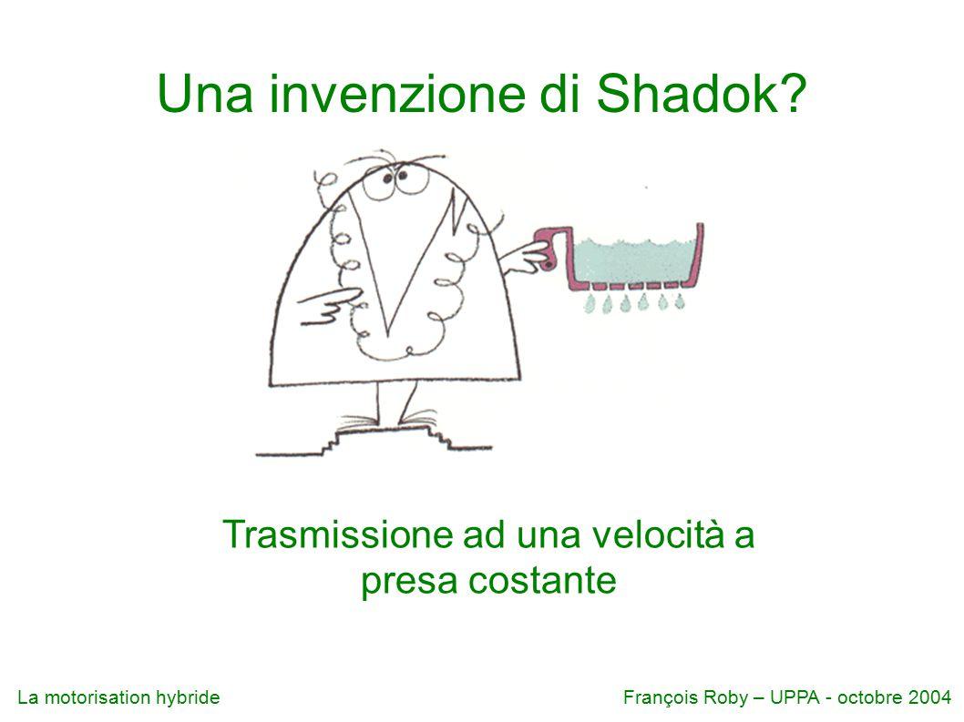 Una invenzione di Shadok