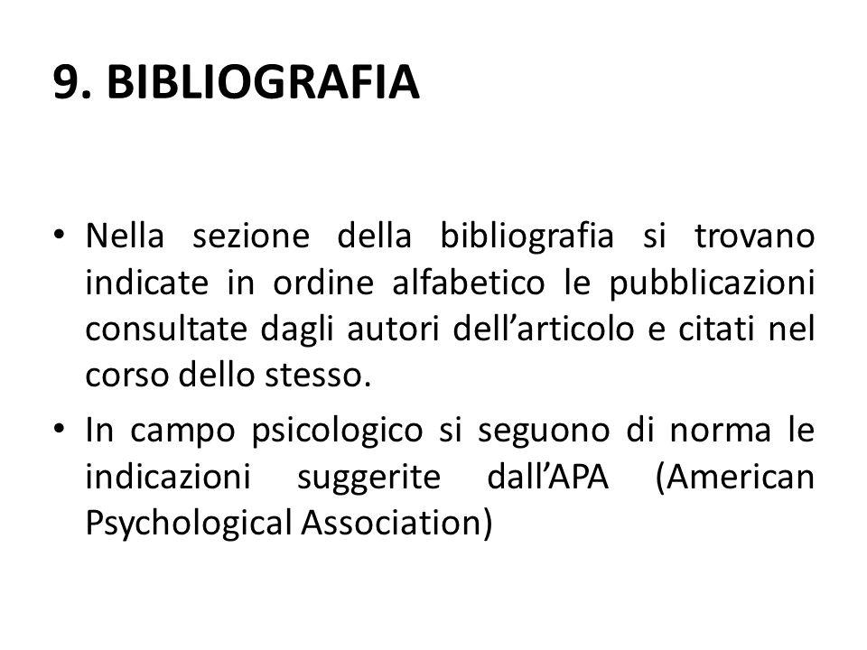 9. BIBLIOGRAFIA