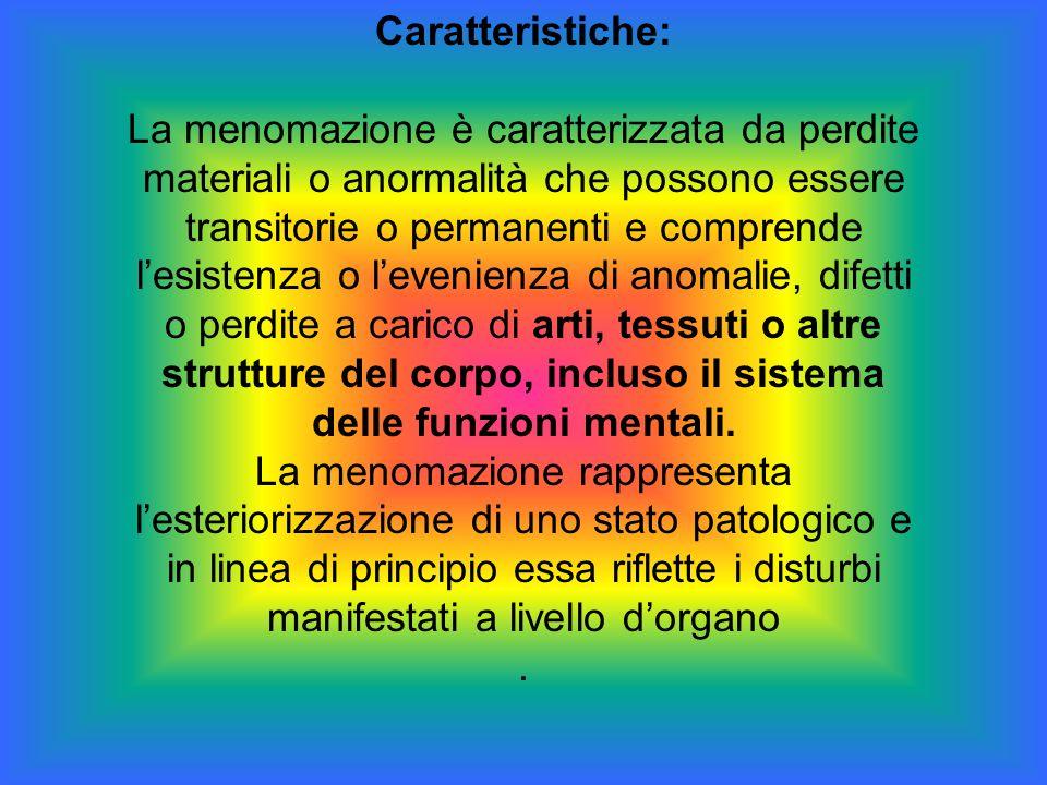 strutture del corpo, incluso il sistema delle funzioni mentali.