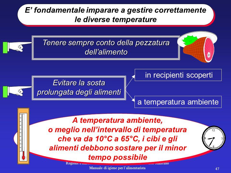 A temperatura ambiente,
