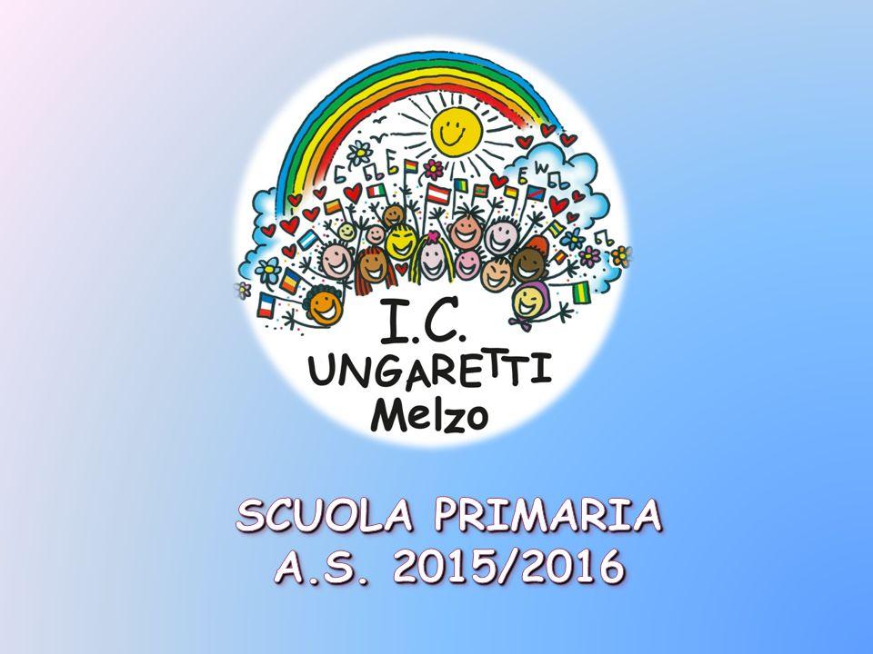Scuola primaria A.S. 2015/2016