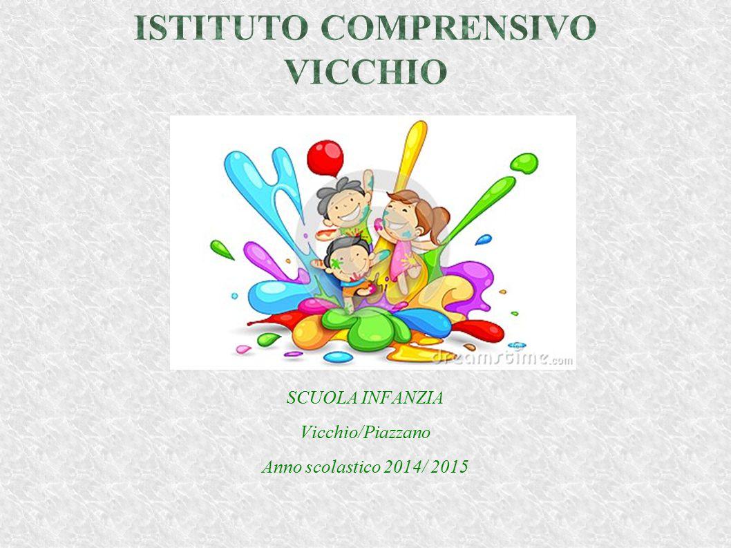 ISTITUTO COMPRENSIVO VICCHIO