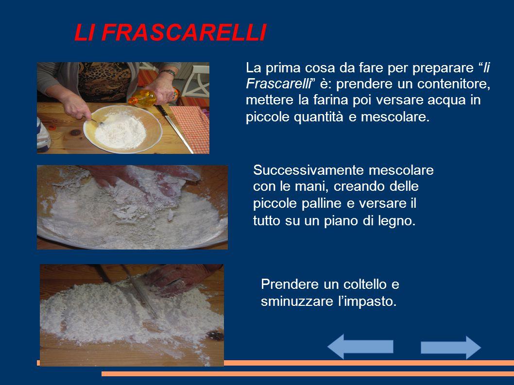 LI FRASCARELLI