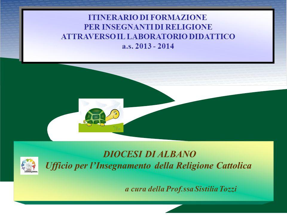 Ufficio per l'Insegnamento della Religione Cattolica