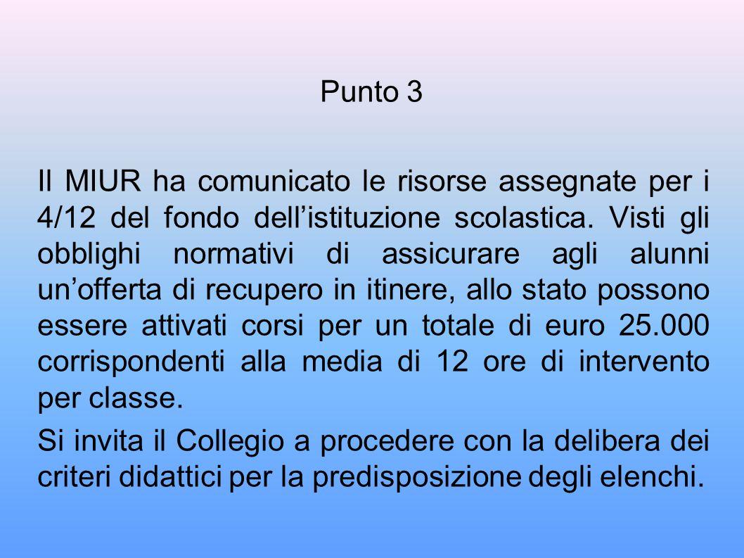 Punto 3