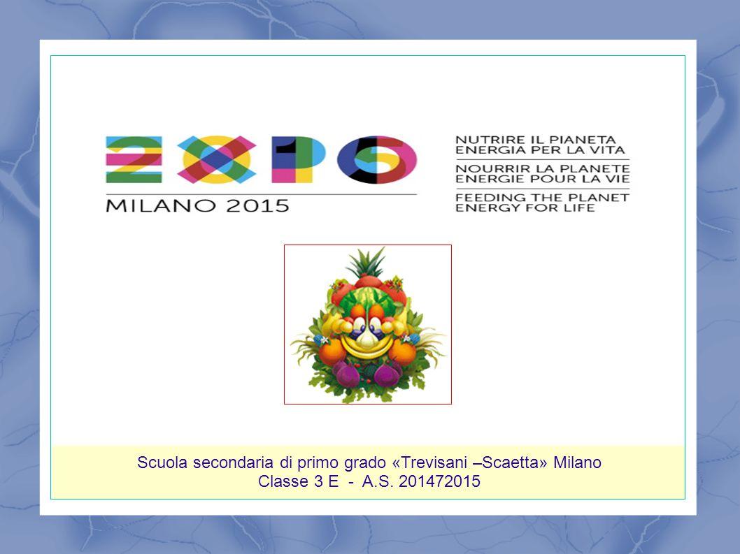 Scuola secondaria di primo grado «Trevisani –Scaetta» Milano