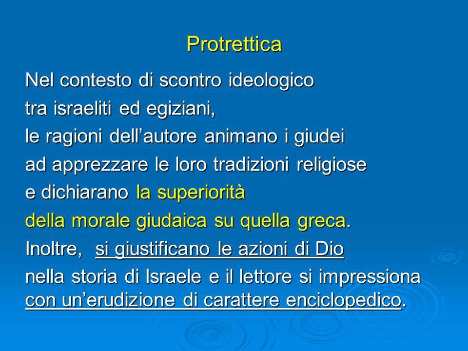 Protrettica
