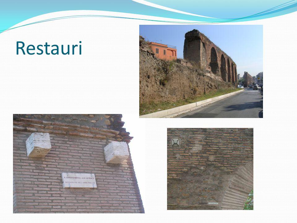 Restauri