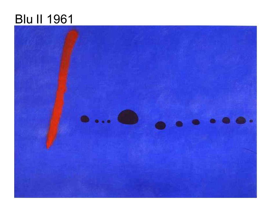 Blu II 1961