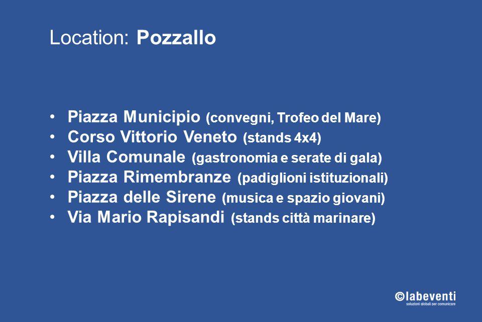 Location: Pozzallo Piazza Municipio (convegni, Trofeo del Mare)