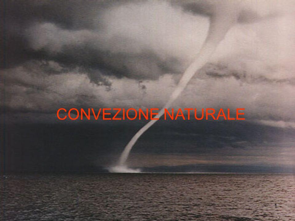 CONVEZIONE NATURALE
