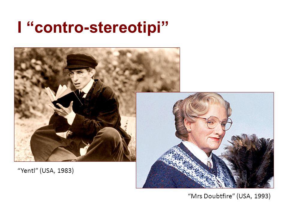 I contro-stereotipi