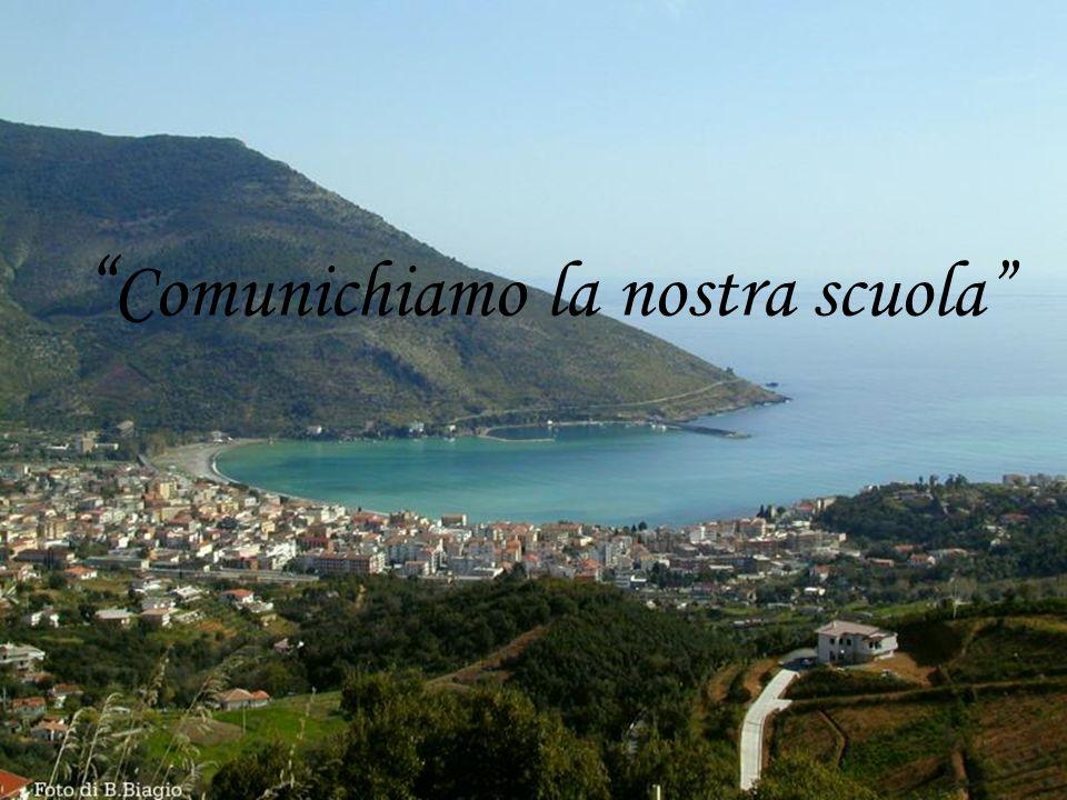 Comunichiamo la nostra scuola