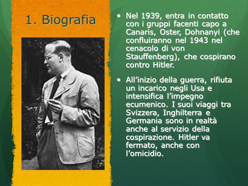 1. Biografia