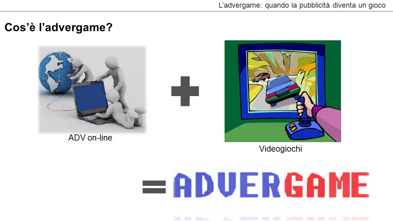 L'advergame: quando la pubblicità diventa un gioco