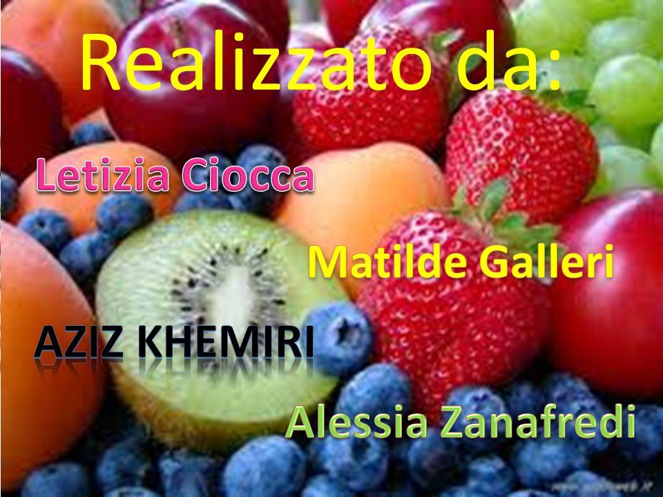 Realizzato da: Letizia Ciocca Matilde Galleri Aziz khemiri